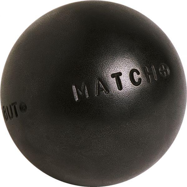 OBUT Match + 3er Satz