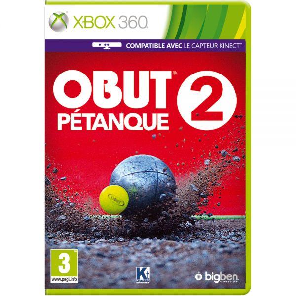 Pétanque 2 / XBOX 360