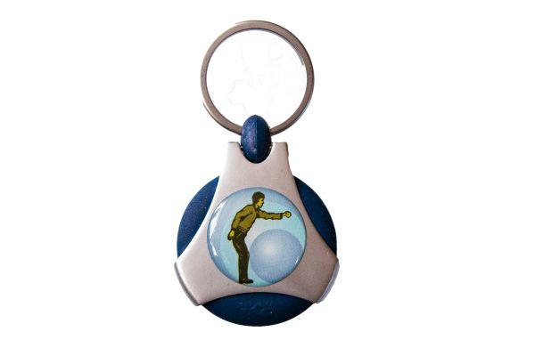 """Key Chain -""""Pointeur"""""""