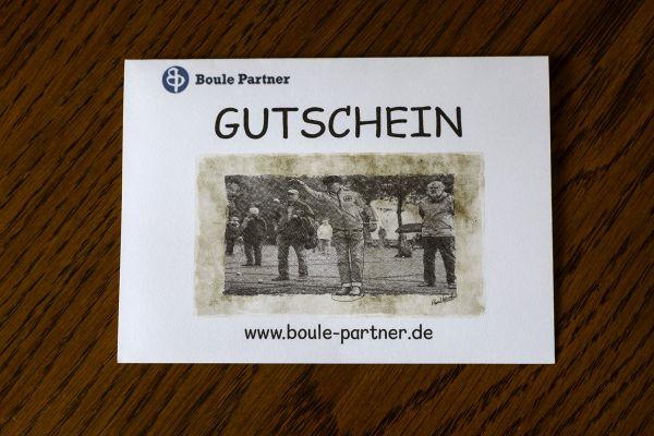 Boule Partner Gutscheine