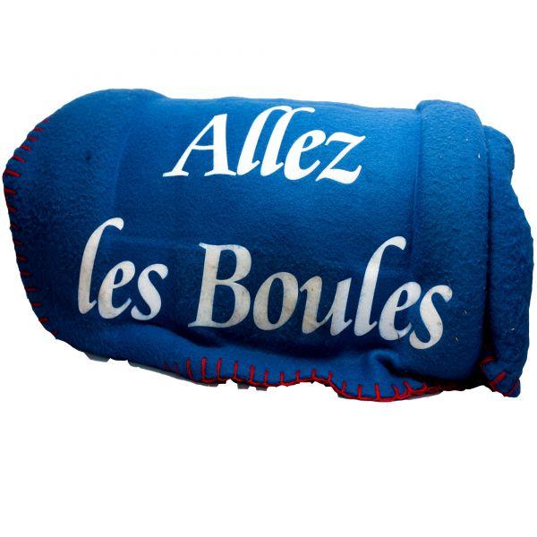 "Weisendecke ""Alles les Boules"""
