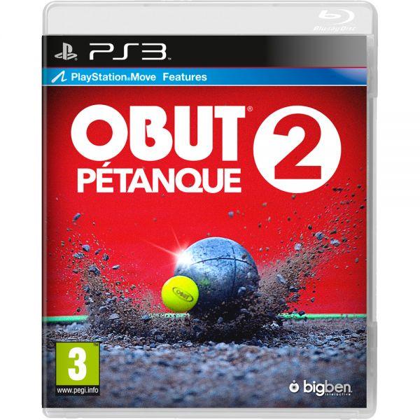 Pétanque 2 / Playstation 3