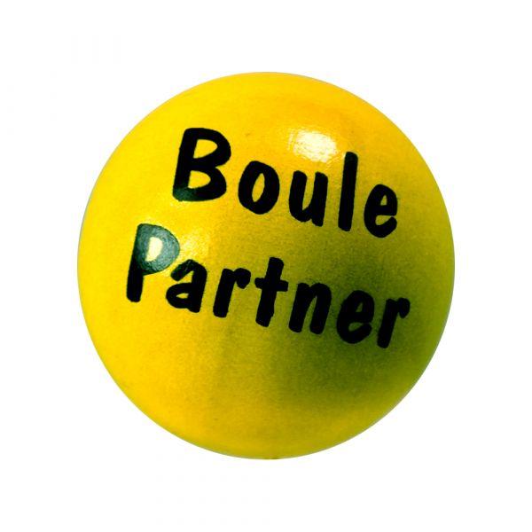 """Cochonnet """"Boule Partner"""""""
