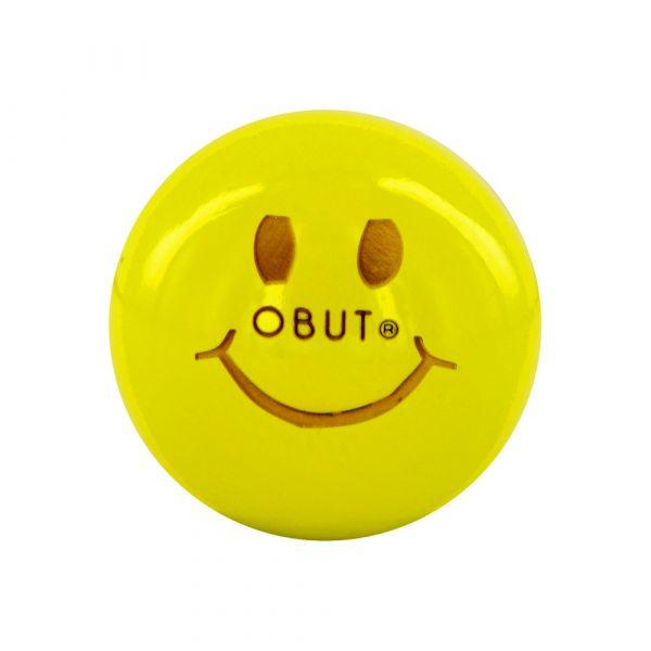 """Cochonnet """"OBUT Smiley"""""""