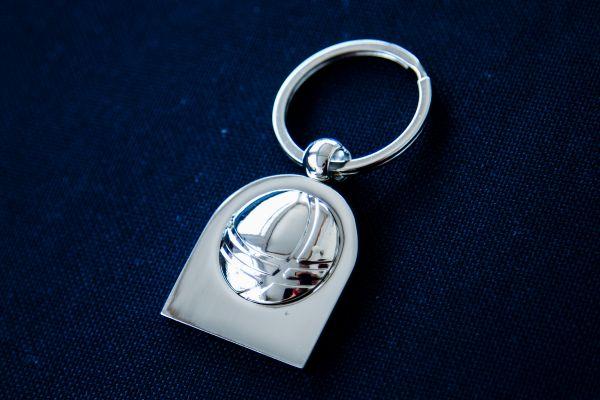 Schlüsselanhänger - Boule