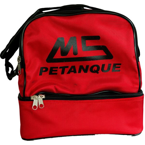 "MS Turniertasche ""Pétanque Grand"""