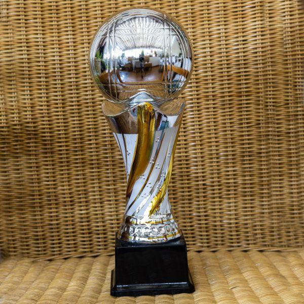Special Keramik Pokal