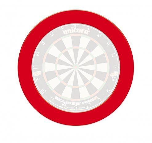 Unicorn Pro Slimline Dartboard Surround