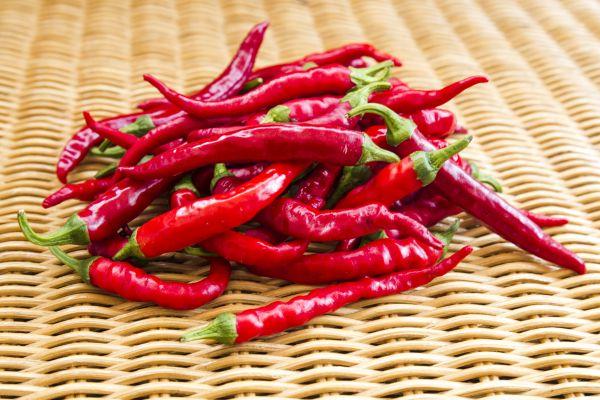 Chili Angebot ... 3x Hot-Stoff