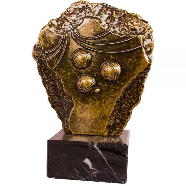"Pokal ""Marmor Apt""- Triplett"