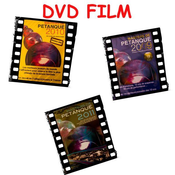 DVD BOULE FILME