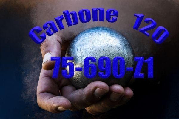 Carbone 120 75-690-Z1