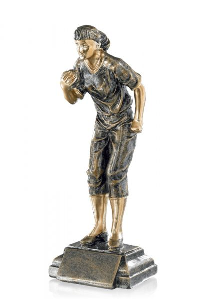 "Pokal ""Arles Boulern"" 25cm"
