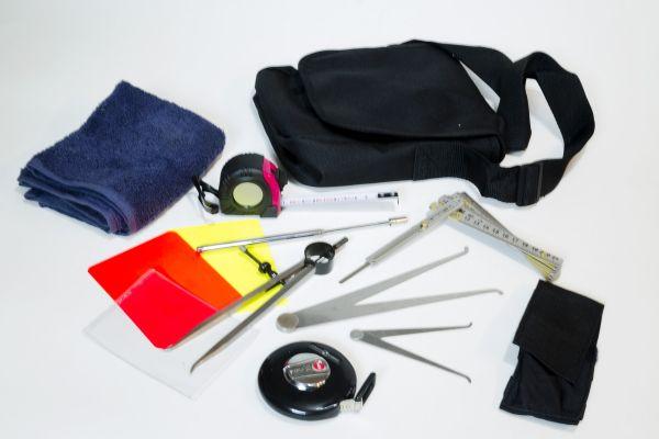PRO Schiedsrichter Werkzeug Set