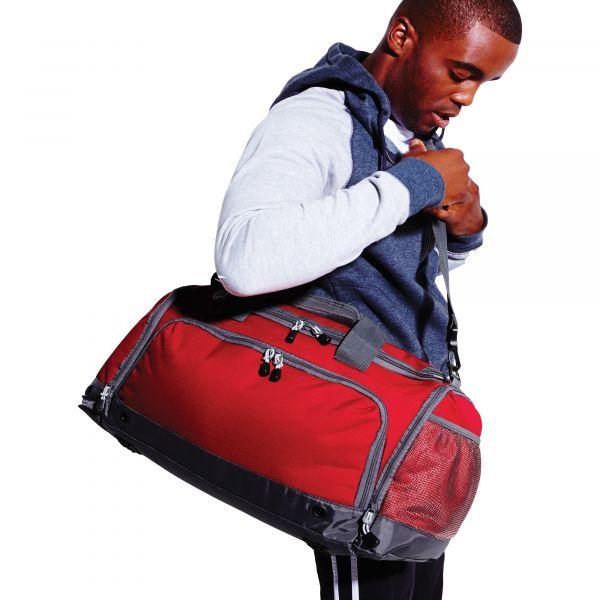 Sport Traveler Turniertasche