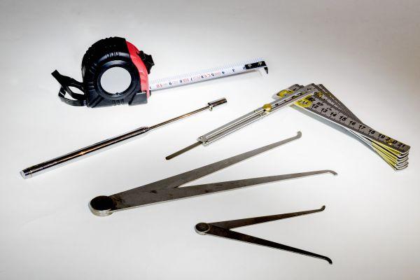 Essentials Schiedsrichter Werkzeug Set