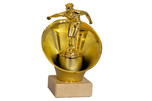 "Pokal ""Verdon"" 20cm"