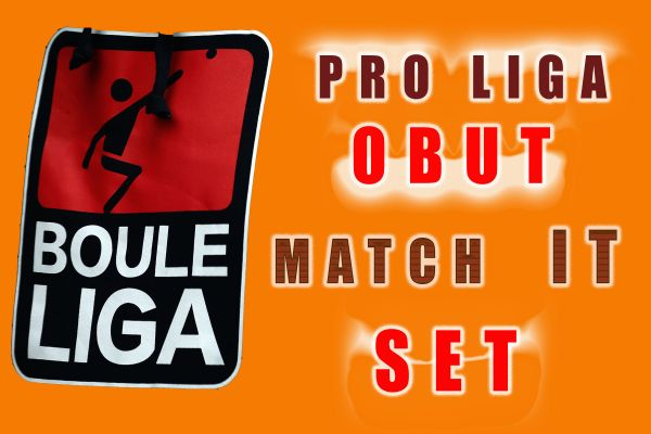 Match3 IT Set