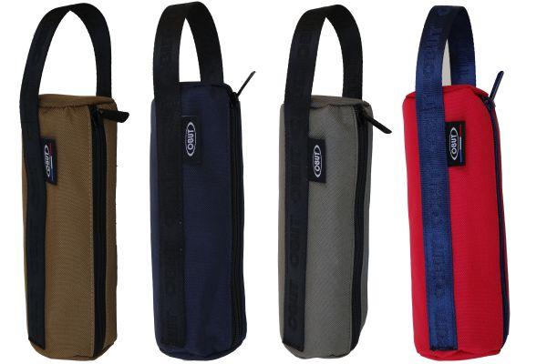OBUT Canvas-Tasche für 3Kugeln