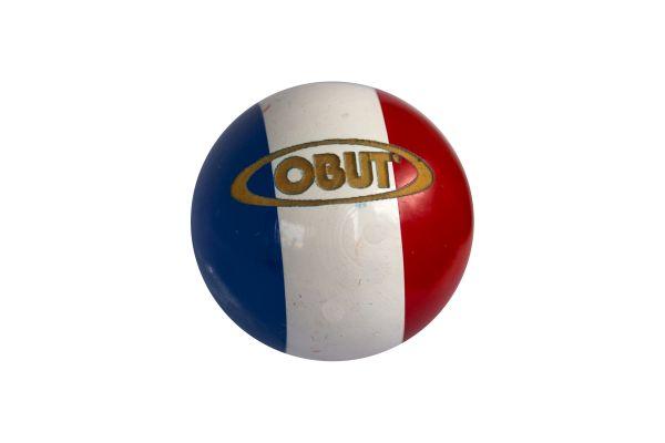 """OBUT - """"Tricolore"""" Ziekugeln"""