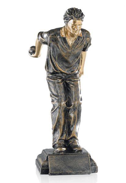 """Pokal """"St. Remy - le Tireur"""" 28 cm"""