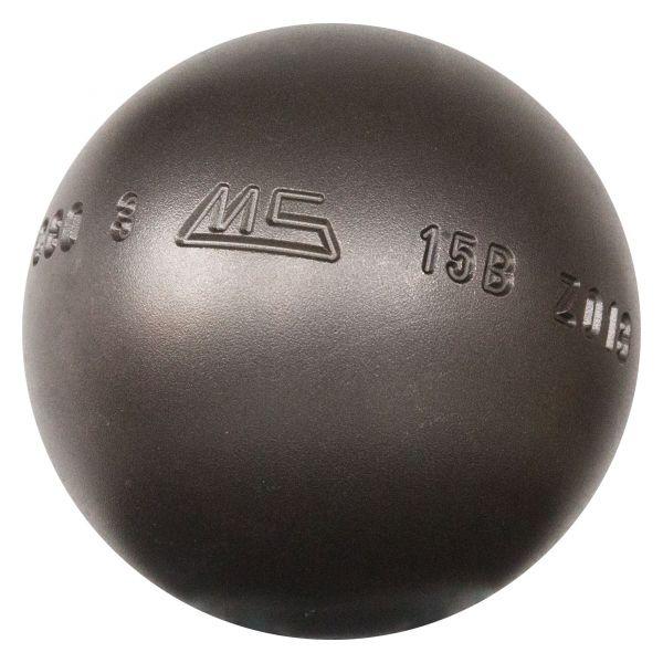 ms inox 3er satz ms p tanque boule kugeln boule partner. Black Bedroom Furniture Sets. Home Design Ideas