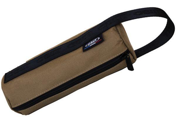 OBUT Steif-Leinen-Tasche für 3Kugeln