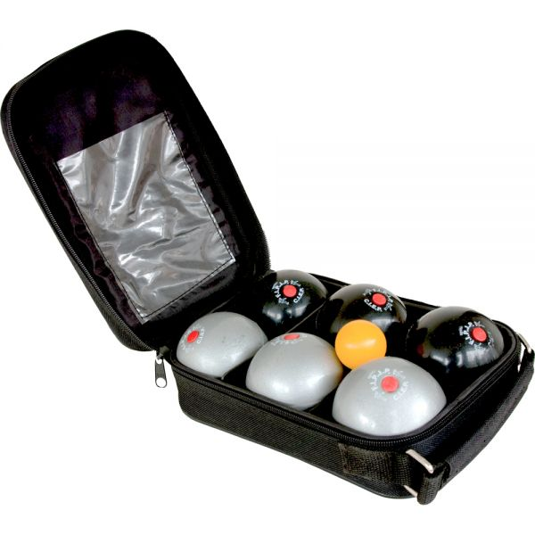 Indoor 6er Boule Set