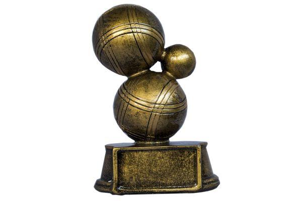 "Pokal ""Boule"" 15cm"