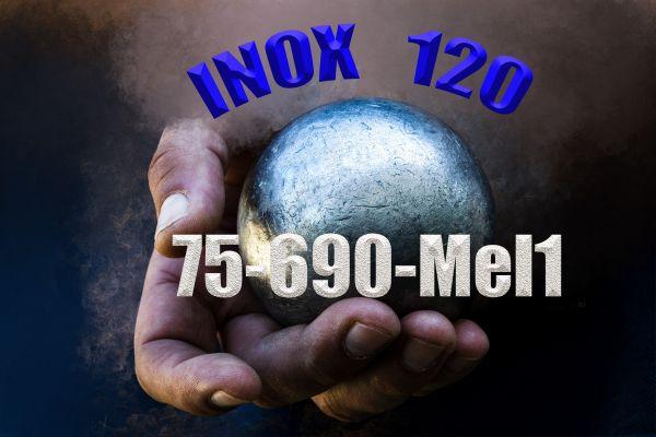 Inox 120 75-690-Mel1