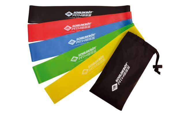 Resistance Bands 5er Set