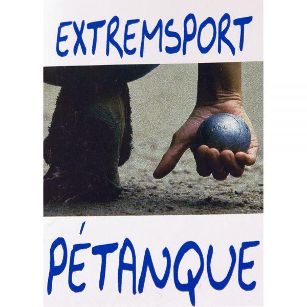 """Sticker """"Extremsport - farbig"""""""