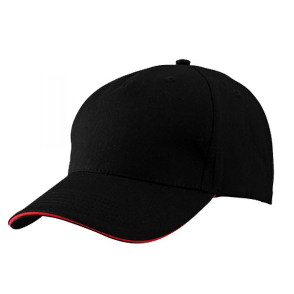Baseball Cap ohne Logo