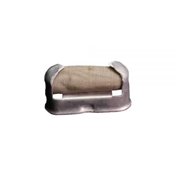 Brennkopf für Benzin Taschenofen