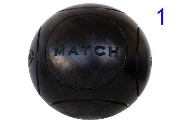 Angebot Match3 inkl. Tasche 73-720-1