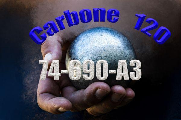 Carbone 120 74-690-A3