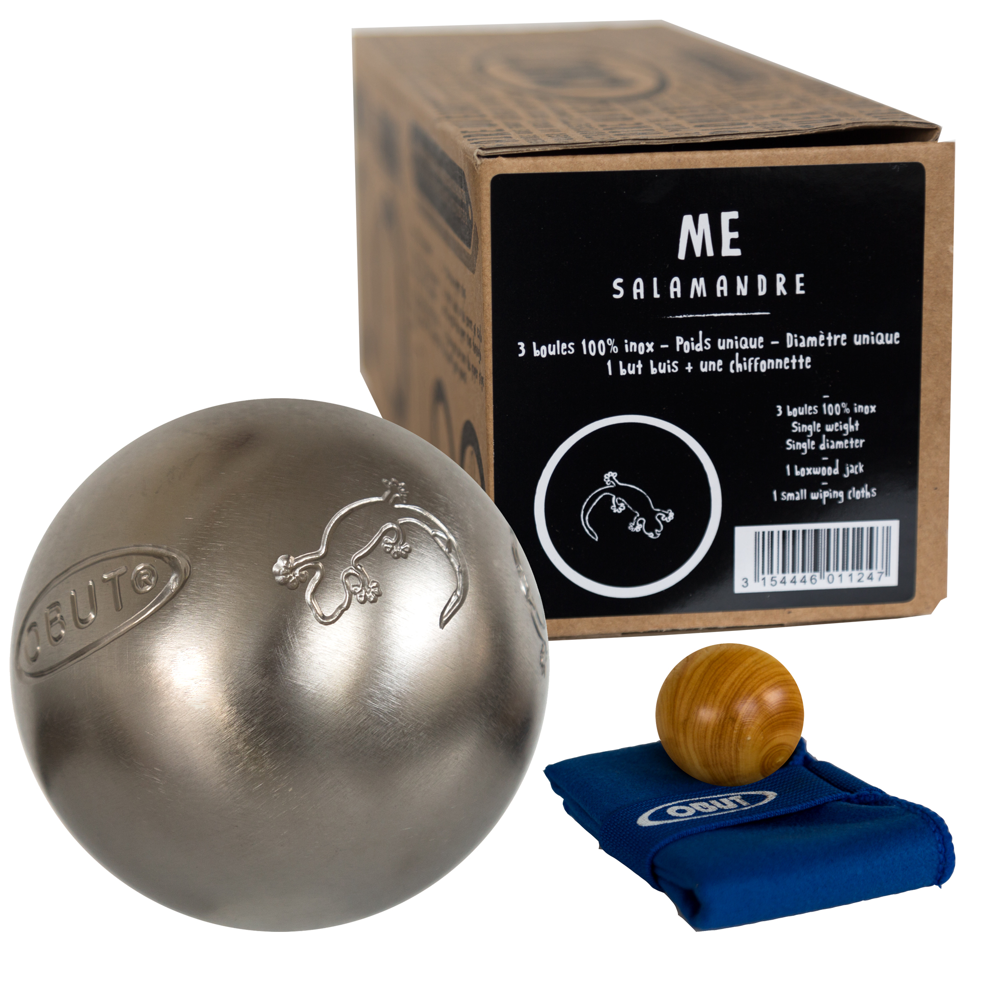 obut me inox freizeitkugeln freizeitkugeln boule kugeln boule partner. Black Bedroom Furniture Sets. Home Design Ideas