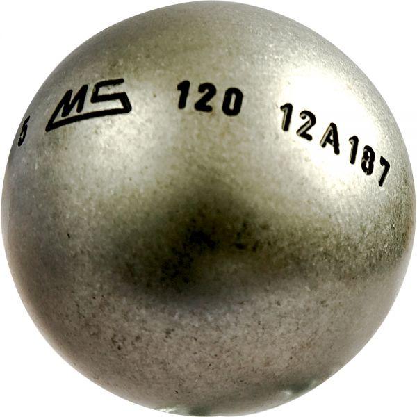 MS - halbweiche Kugeln120